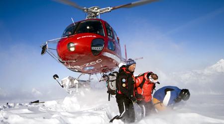 Skiabenteuer Bergführer Zermatt