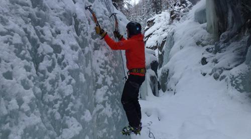 Kletterführer Zermatt